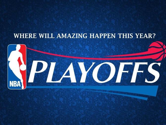 2015 NBA Playoffs – First Round Predictions