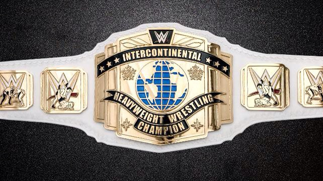 Fantasy Booking: Intercontinental Championship