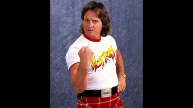 A look at WWE Hall of Famer Roddy Piper