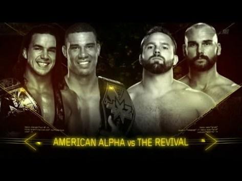 Alpha Revival