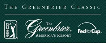 (Golf) The Greenbrier Classic | The Old White TPC | 2017