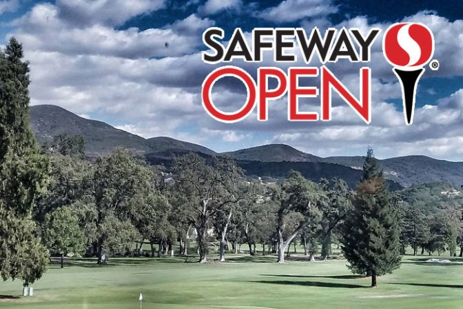 (Golf) Safeway Open | Silverado Resort and Spa North, Napa, CA